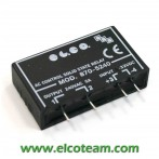 ELCO SSR870-5240 Rele' Statico 5A 280 VAC (Relè)