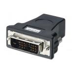 Adattatore Presa HDMI - Spina DVI-D