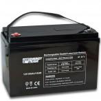 Batteria ermetica al piombo 12V 65Ah YUASA
