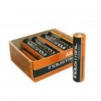 Duracell Industrial batteria ministilo AAA confezione 10 pezzi