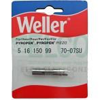 0051615099 Eiettore per saldatore a gas Weller