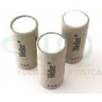 0058759726 Confezione Filtri Vuoto per Weller WR3M, WR3000M - 3 pezzi