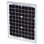 Pannello Fotovoltaico Monocristallino da 10 Watt