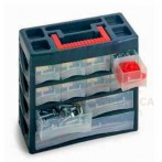Cassettiere portaminuterie Terry DRAWY 11