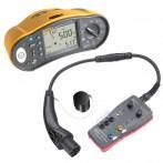 Promo Multitester Fluke 1664FC e Amprobe EV-520-D Tester per Stazioni di Ricarica di Veicoli Elettrici
