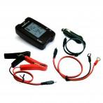 Alcapower AP336 tester per batterie e Sistemi di Ricarica 12V e 24V