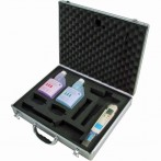 Testo 206 pH1 Starter Kit pHmetro portatile per liquidi