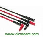 FLUKE TL224 Set di puntali in silicone SureGrip™