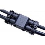 STEAB Paguro 5625 Connettore Giunzione IP68 4 uscite 3x2,5 mmq