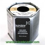 Rotolo Stagno KESTER Lead 500g
