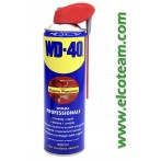 Spray lubrificante disossidante multifunzione WD40 500ml