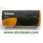 Centralino Televes DTKom 5338