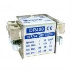 Derivatore 4 vie Mitan DR400
