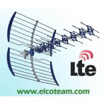 Antenna UHF Televes DATHD Bosstech