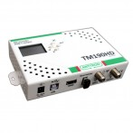 Anttron TM190HD Modulatore Digitale HD con ingresso HDMI e player USB