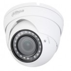 Dahua HAC-HDW1400R-VF Telecamera HDCVI 4mpx IR Varifocale 2,7 - 13,5mm