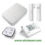 Kit wireless Nice HSKIT2GC