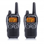 Midland XT70 Coppia di radio ricetrasmittenti LPD e PMR