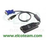 Aten KA9170 modulo CPU USB