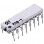 BI Technologies 898-1-R1K Rete Resistiva 1K OHM 16 PIN 2%