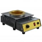 Crogiolo per saldatura 80mm 200-420°C 300W