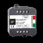 DLA1248-1CV Dimmer per LED con funzione Booster