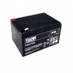 Batteria ermetica al piombo 12V 12Ah FIAMM
