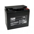 Batteria ermetica al piombo 12V 18Ah FIAMM