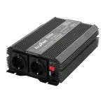 Alca Power IRS1500-24 Inverter Soft Start 1500 Watt 24VDC - 230VAC