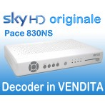 Decoder satellitare TivùSat ID Digital SD1