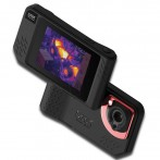 Seek Thermal ShotPRO Termocamera Tascabile Professionale con sensore 320x240 punti