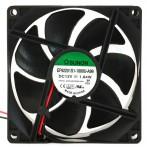Sunon EF92251S1-1000U-A99 Ventilatore 92X92x25 12VDC su Bronzina