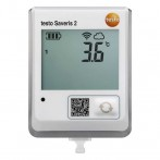 Testo Saveris 2-T1 Data Logger WiFi Temperatura -  0572 2001