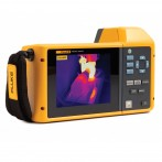 Fluke TiX580 Termocamera 640x480 (1280x960) con Autofocus