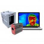 LAND vIRalert 2 Sistema di misurazione della temperatura corporea