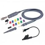 Mini Sonda per Oscilloscopio 10:1 500MHz Isoprobe IV Multi-Contact ZHF-500