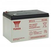 Batteria ermetica al piombo 12V 12Ah YUASA