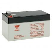Batteria ermetica al piombo 12V 1,2Ah YUASA