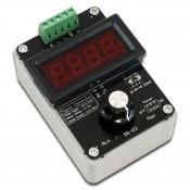 Generatore di Segnale 0-10 Volt o di Loop 4-20mA