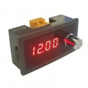 Generatore Segnale di Loop 4-20mA Analogico a 2 fili con display a LED 7 segmenti