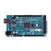 Arduino Mega2560 Rev3 Front