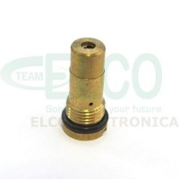 0051628099  Valvola Ricarica per Saldatori a Gas Weller Pyropen/Pyropen Piezo