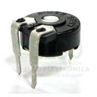 PT10LV10-105A2020 - Piher Trimmer PT10 Regolazione Verticale 1 MOhm