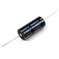 Condensatore Elettrolitico 1000uF 63V 85°C ELNA 22,5x50 Assiale