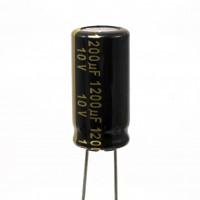 Panasonic EEU-FM1A122 Condensatore Elettrolitico 1200uF 10V 105°C