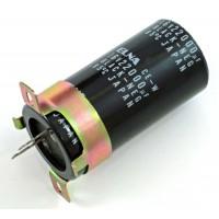Condensatore elttrolitico ELNA 22.000uF 16V con fascetta NOS