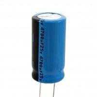 Condensatore elettrolitico Kendeil 4700µF 450VDC