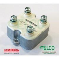 Semikron SKB30/12 A1 Ponte a Diodi Monofase