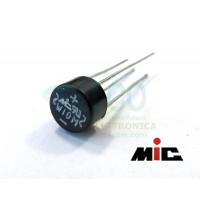 MIC W10M Ponte a Diodi Monofase