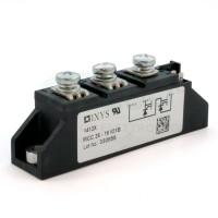 IXYS MCC26-16io1B Modulo Doppio SCR 27A 1600V